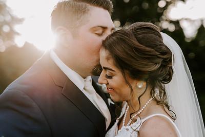Jess and Nick (Wedding)