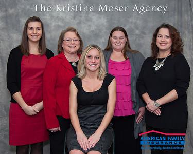 Moser Agency