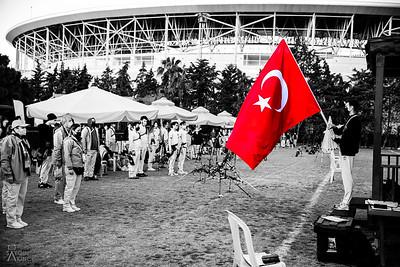 2021 18 Mart Şehitleri Türkiye Kupası