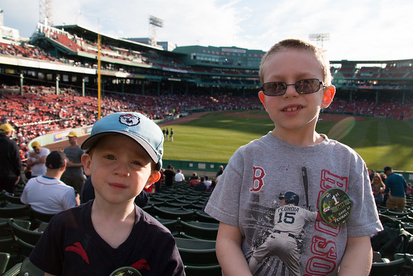 Boston Red Sox - 2016