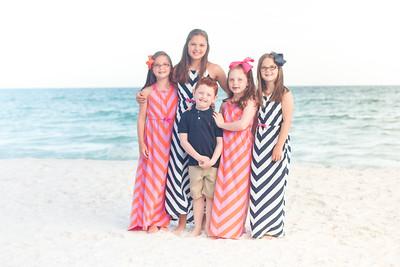 Geismar Family Photos