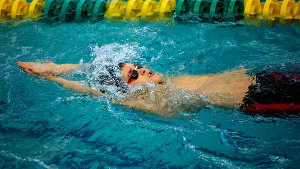 2018 SC State Swimming Championship