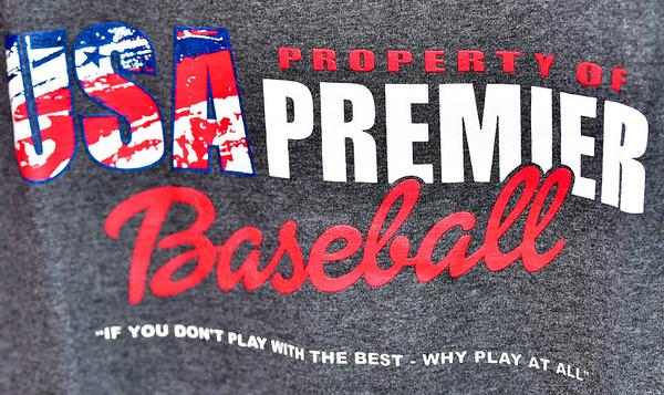 2018 USA Premier Baseball