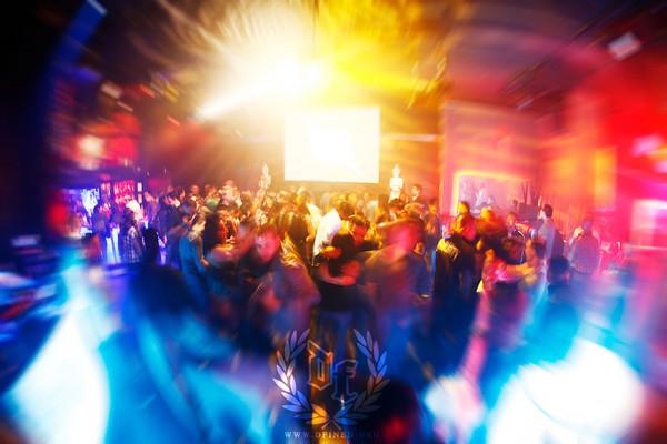 5/21 [Dfined Presents Infinite Fridays @ Zen Lounge]