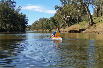 Macquarie River, Dubbo & Wellington