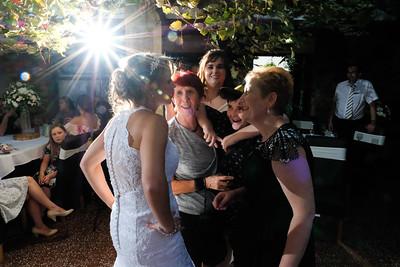 tormarton wedding terri & steve the compass