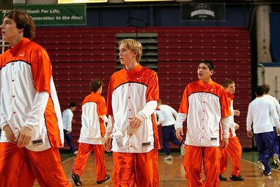 2006 Sundome - Napavine vs Friday Harbor