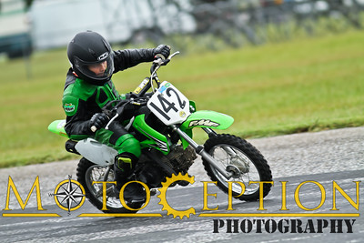 Race 1 - Grom Cup & Minis