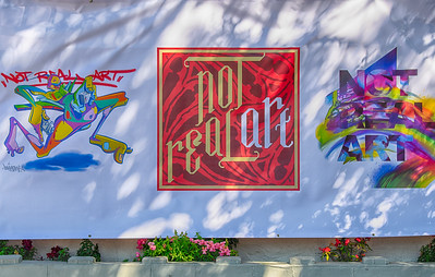 NOT REAL ART + HIGHLAND PARK 2019