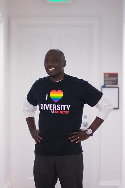 Diversity Education Week 2014
