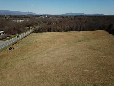 Commercial Lots - 25 Acres