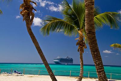 Southern Caribbean 2010