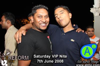 Reform - 7th June 2008
