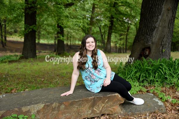 Miranda Senior Pics
