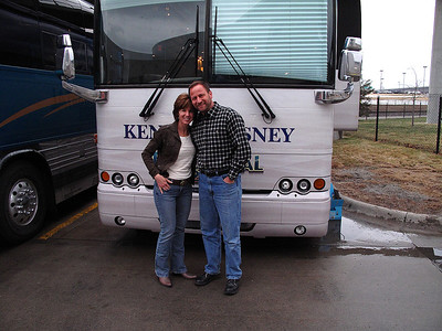 Kenny Chesney Concert 3-26-11