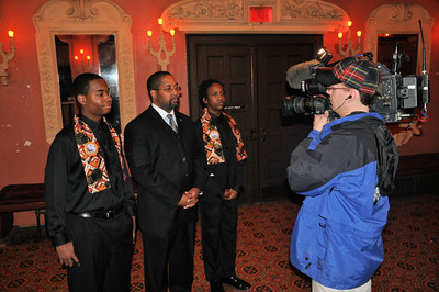 """It Takes A Village"" presented by NAACP Jan 16, 2010"
