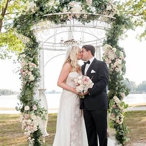 Anderson Wedding  - Matthew & Nikki (2014)