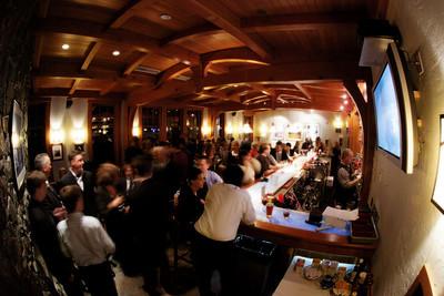 Causey Inn at Whittier