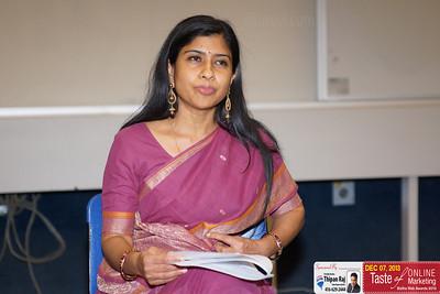 Kavingyar Salma in Toronto