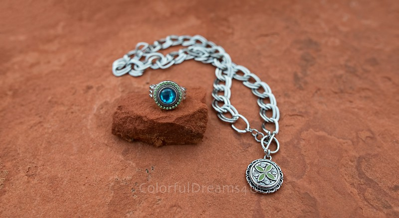 Ginger Snaps - Jewelry