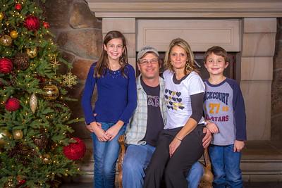 Santa Pics 2014/15 Season