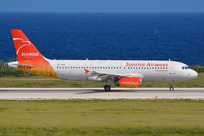 Sunrise Airways