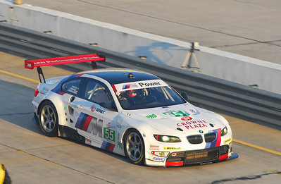 BMW M3 GT (Updated for 2011 season)