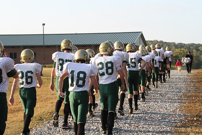 Piney Grove JV vs Liberty JV - 10/13/12