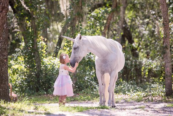 Unicorns August 2019 - McNeil