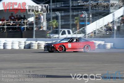VegasProAm - VegasDrift/FormulaDrift Rd.5 (8/20/10 + 8/21/10)