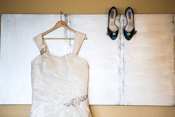 Tom and Amelia Wedding - Highlights