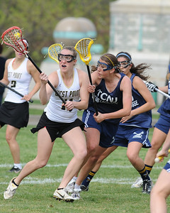 Army vs TCNJ 4-21-2012