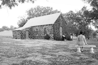 St James Chapel, Kojarena