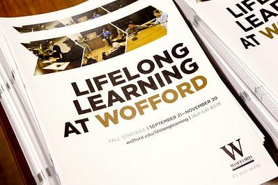Lifelong Learning Faculty
