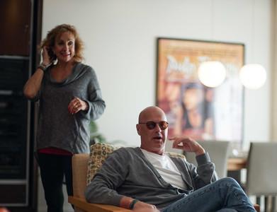 Warren and Susan