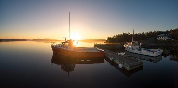 Nova Scotia iPhone