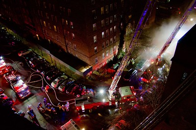 Yonkers, 15 Parkview Ave, General Alarm, 3/12/19