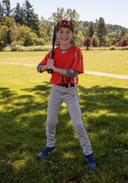 Images from folder MYS Baseball