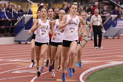 W-Mile-2014 NAIA Indoor Track and Field National Championships