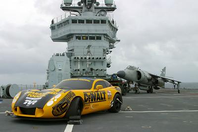 TVR  Le Mans 2003