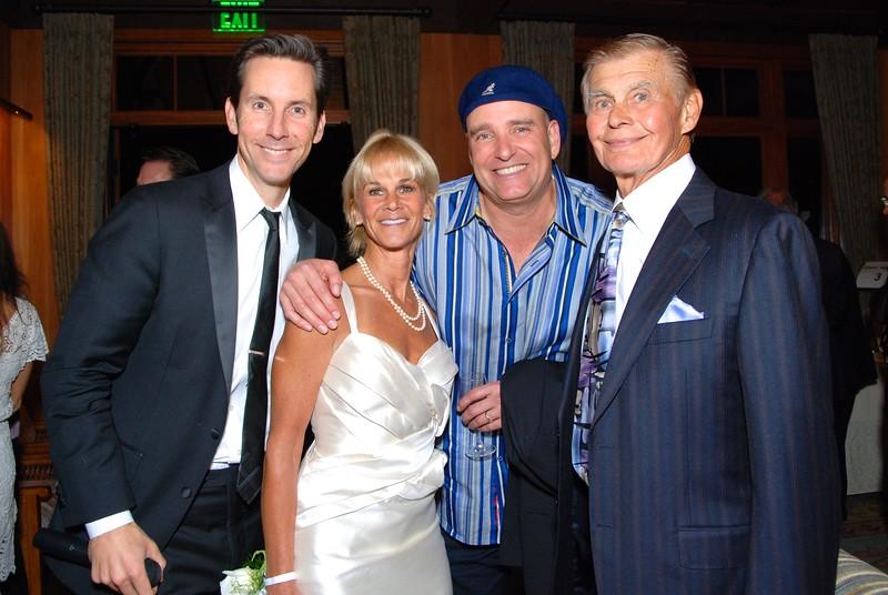 Keith McLane, Kathleen Woodcock, Patrick Aughney and Jim Lazor.jpg