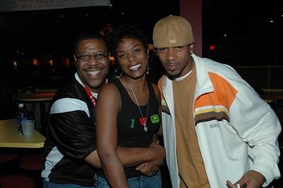 "House Jam featuring ""Ebony Eyez"" Sept 24, 2005"