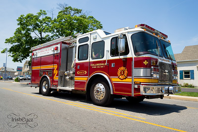 Collingdale Fire Company