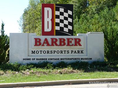 10.01.2011 Barber Motorsports Park CW