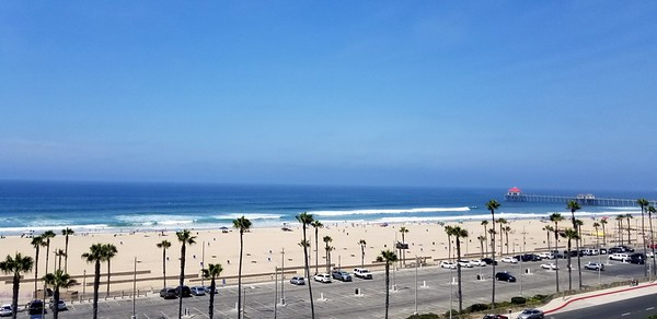 2017/07 - Huntington Beach, CA