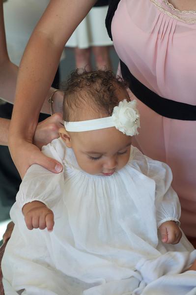 September 2012 - Carter is 6 months old