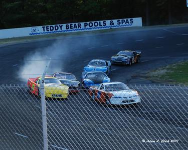 Monadnock Speedway 5-26-07