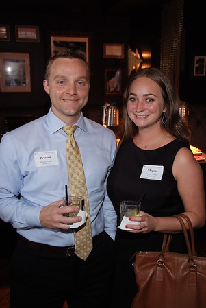 2016 August Networking Happy Hour
