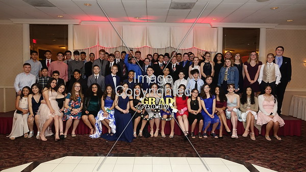 Elm Middle School Class of 2019