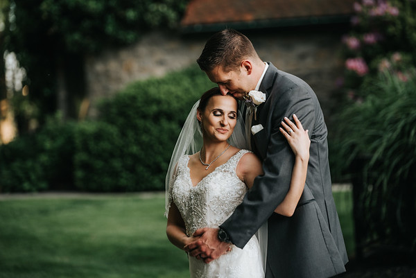 6. Jenn and Dave